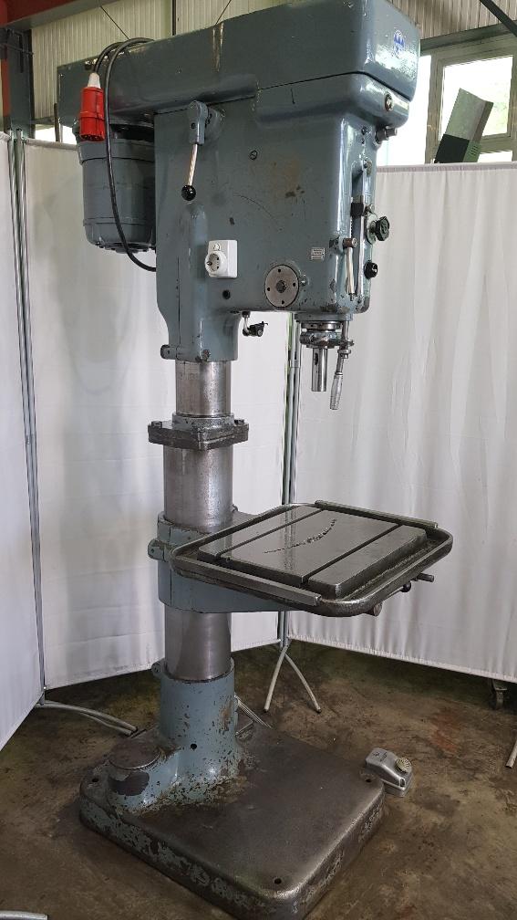B Baosity Mechanische Handbohrmaschine Konzipiert f/ür Au/ßerschulische Aktivit/äten//Unterrichtspraxis von Studenten